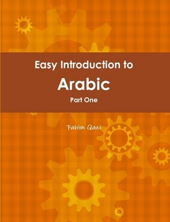 Easy Intro to Arabic Book One