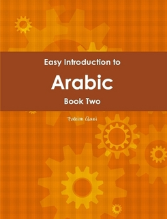 Easy Intro to Arabic Book 2